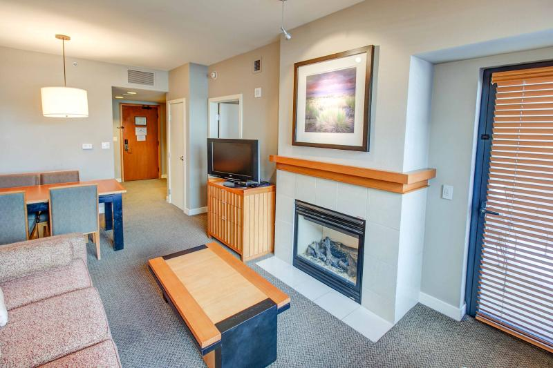 Monache at the Village #306 - Image 1 - Mammoth Lakes - rentals