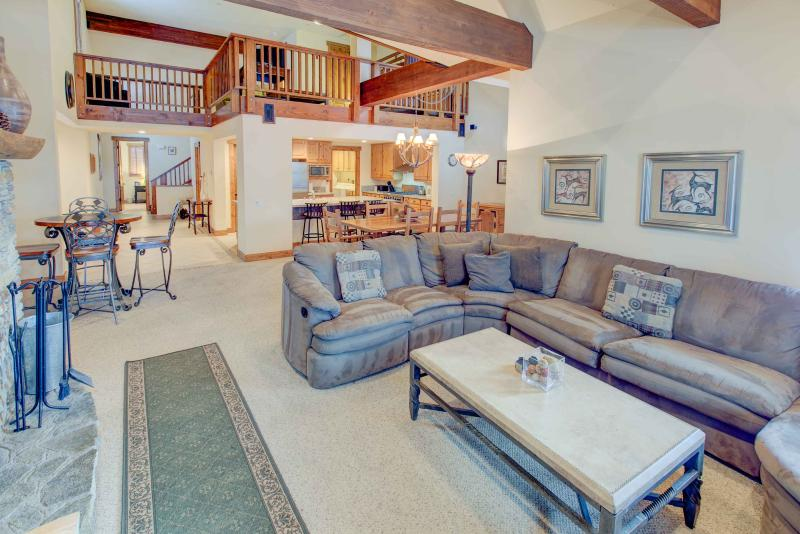 The Lodges #1158 - Image 1 - Mammoth Lakes - rentals