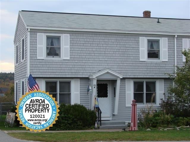 We have been certified by the American Vacation Rental Owners Association. - ACADIA National Park Winter Harbor-Cadillac View - Winter Harbor - rentals