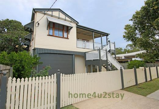 Comfort On The Park Hawthorne Bulimba - Image 1 - Brisbane - rentals