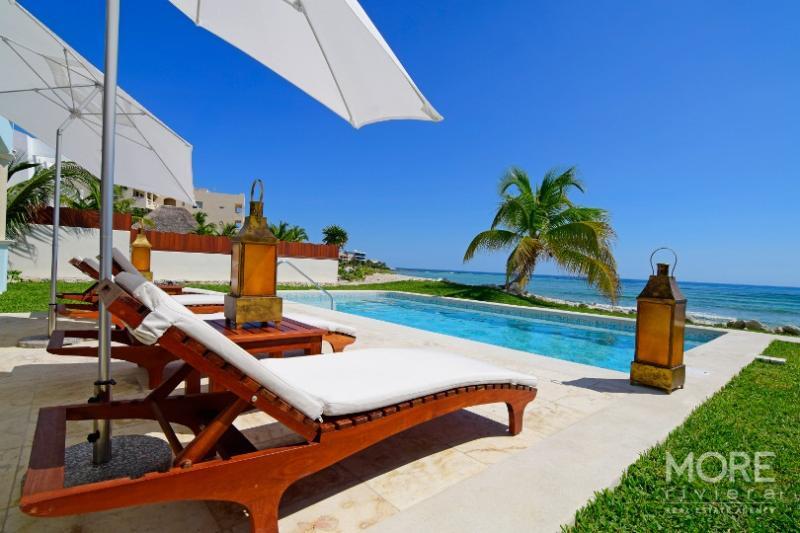 - Casa Fortuna - Mexico - rentals
