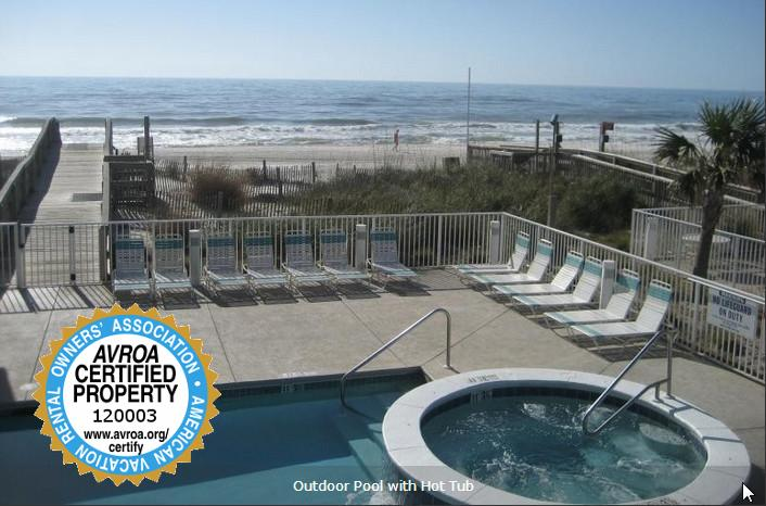 Great Two Bedroom! Right on the Beach! - Image 1 - Gulf Shores - rentals