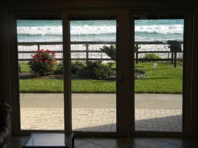 GROUND FLOOR WALK OUT 2 BEACH UNIT! - Image 1 - Panama City Beach - rentals