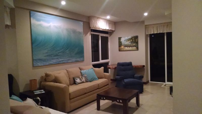 Your Great Room - Large 1-Bedroom in Luxury Condo - Tamarindo - rentals