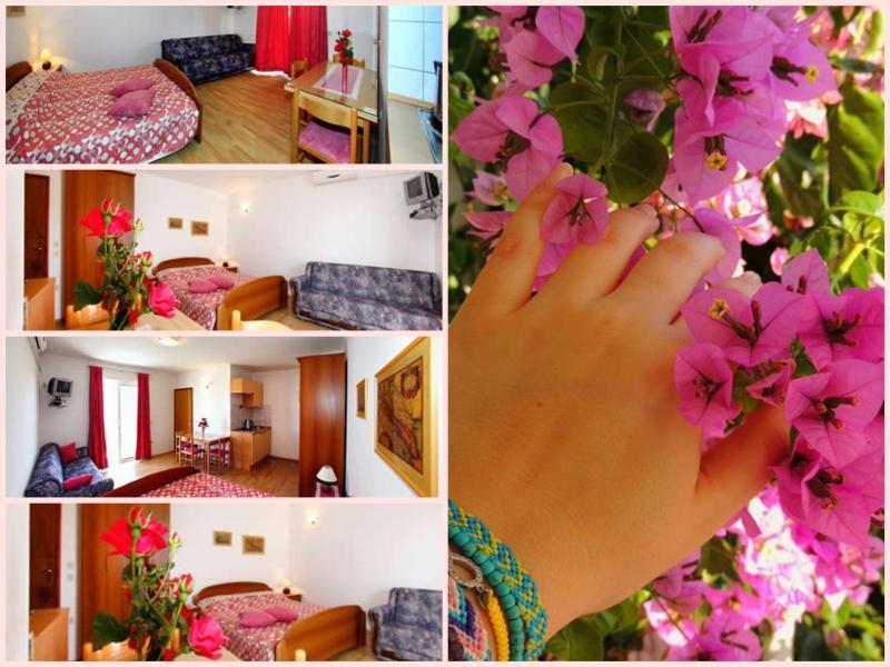 Family friendly apartment EMMA A3 ( 2+1) - Image 1 - Orebic - rentals