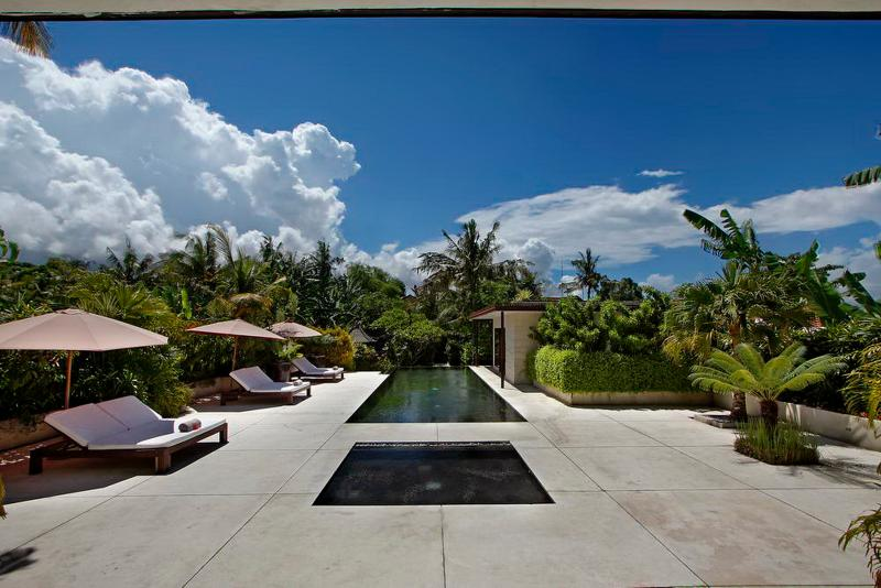 Mona, Extreme Luxury, 5 bed villa, Nr Seminyak - Image 1 - Seminyak - rentals
