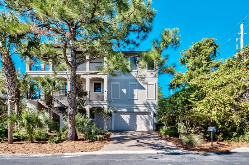 Playing Hooky on 30a - Luxury Private Home! - Gorgeous 3-Story Luxury Home - Steps to Beach! - Santa Rosa Beach - rentals