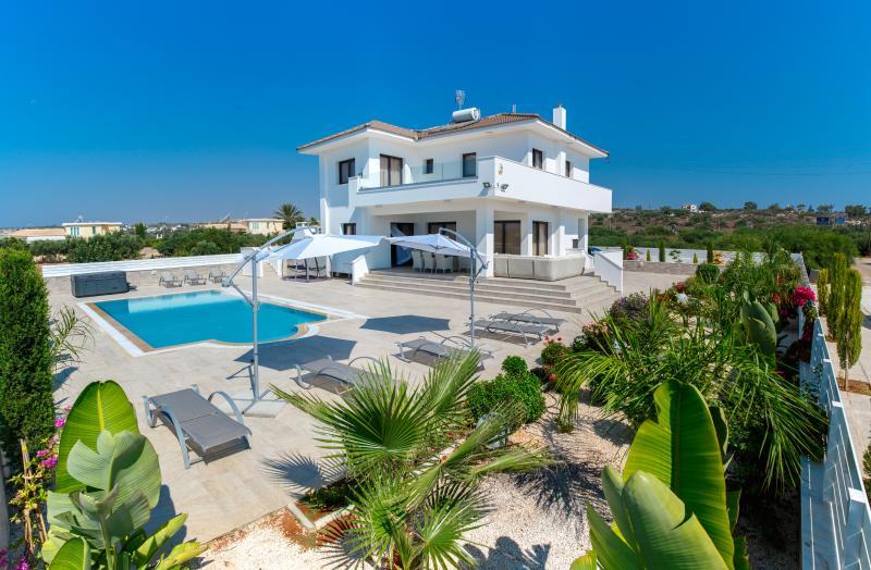 Villa Andriana - Image 1 - Protaras - rentals