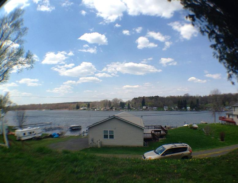 Sunset Cottage on Port Bay NYCome Play! - Image 1 - Wolcott - rentals