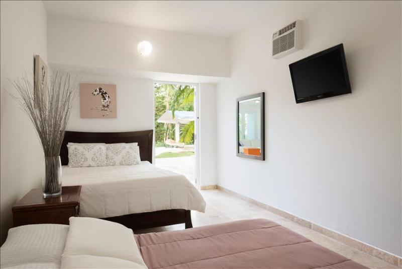 Manati World Point - Pool Walk Out Suite 101 - Image 1 - Manati - rentals