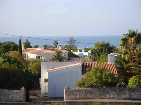 Lovely two bedroom apartment PedraGrande Carvoeiro - Image 1 - Carvoeiro - rentals