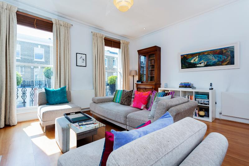 2 bed apartment on Redburn Street, Chelsea - Image 1 - London - rentals