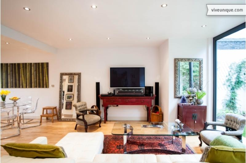 4 bed house with Pilates studio, Fauconberg Road, West London - Image 1 - London - rentals