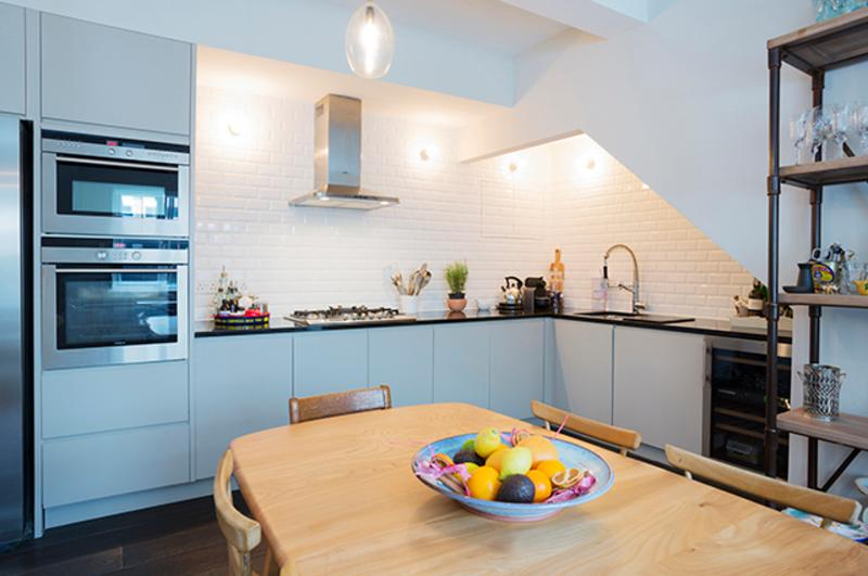 St Stephens Mews, 3 Bed Notting Hill - Image 1 - London - rentals