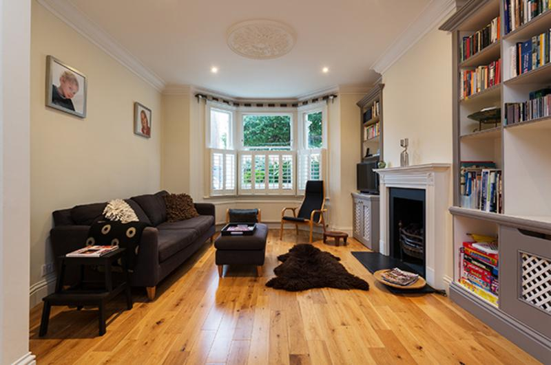 3 bed 3 bath family home, Langthorne Street, Fulham - Image 1 - London - rentals