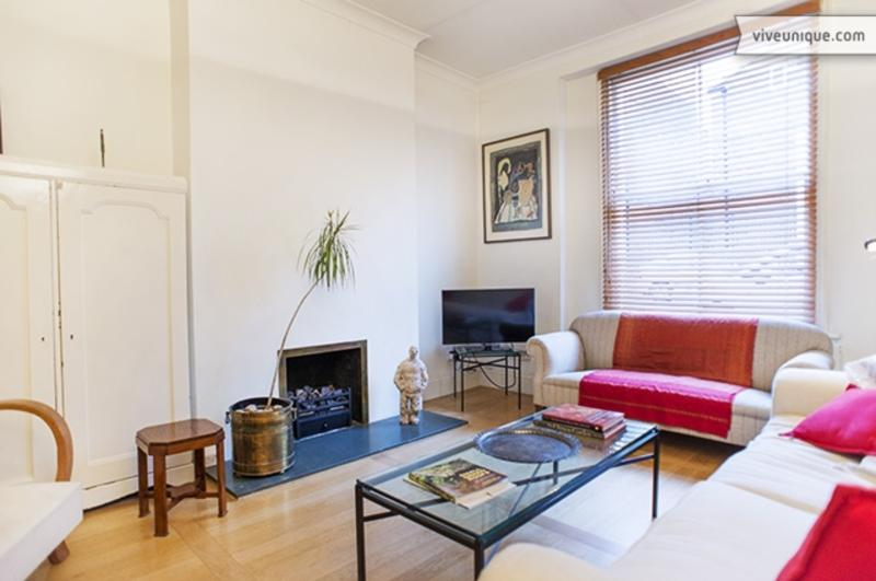 Spacious 3 bed 2 bath with superb roof terrace, Notting Hill - Image 1 - London - rentals