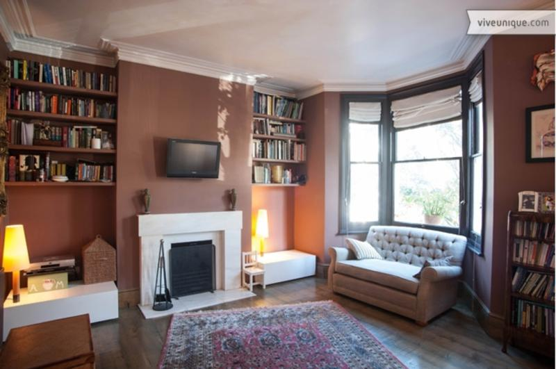 2 bed flat with roof terrace, Chelsea, Uverdale Road - Image 1 - London - rentals
