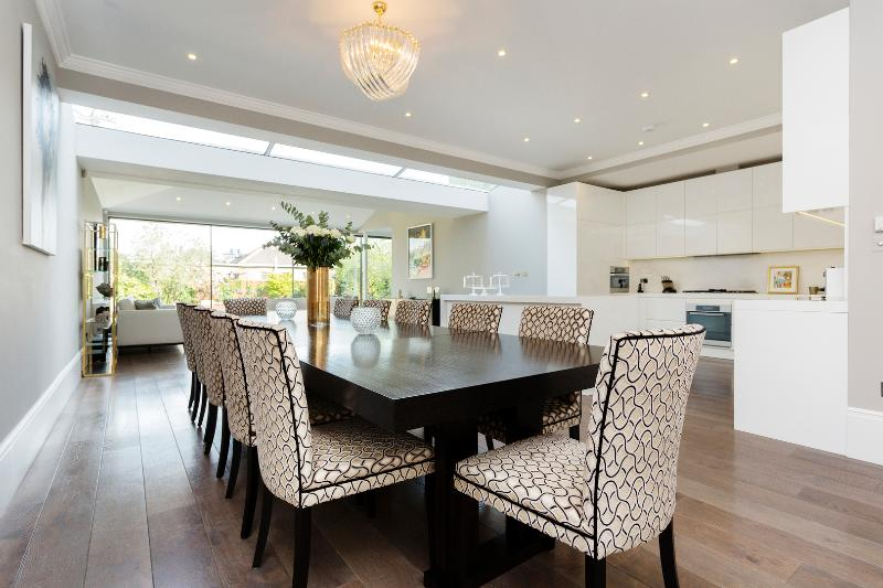 Grand Four/Five Bedroom Home on Highlever Road, Notting Hill - Image 1 - London - rentals