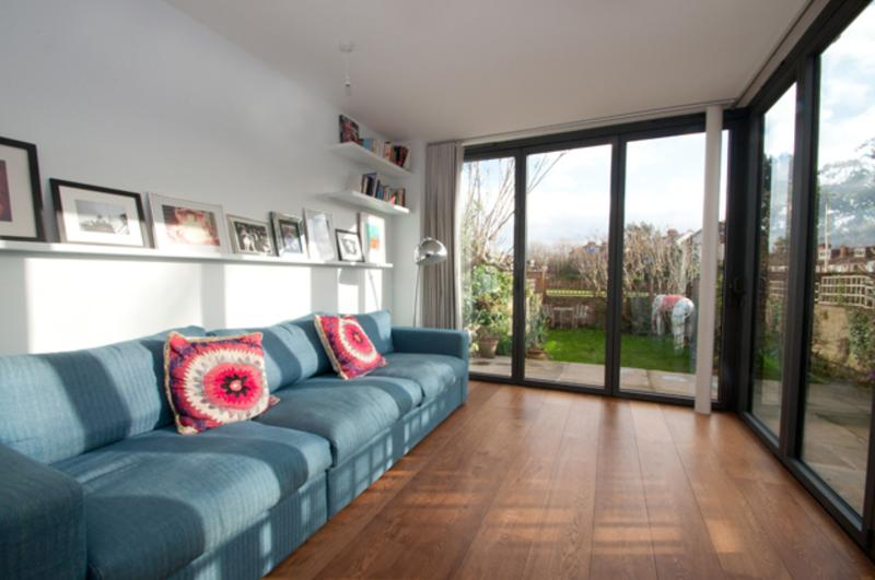 4 bed Family Home in West London, Ladbroke Grove - Image 1 - London - rentals