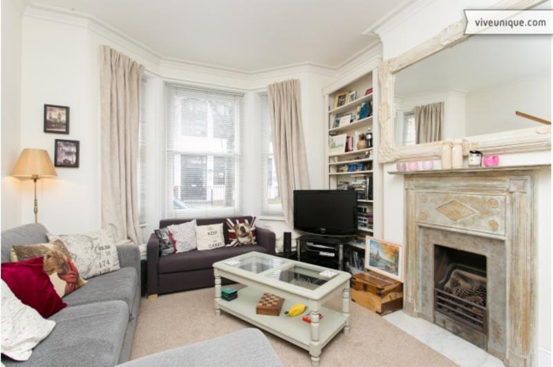 1 bed, 1 bath flat on Wyfold Road, Fulham - Image 1 - London - rentals