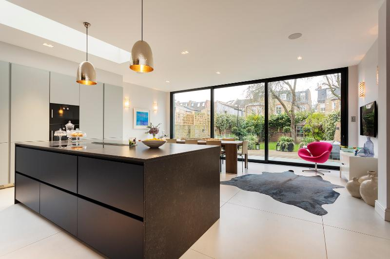 Stunning 6 bed house, Ellerby Street, Fulham - Image 1 - London - rentals