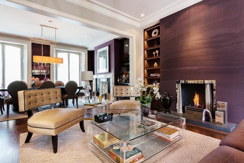 Stunning 4 bed house on Addison Road, Kensington - Image 1 - London - rentals