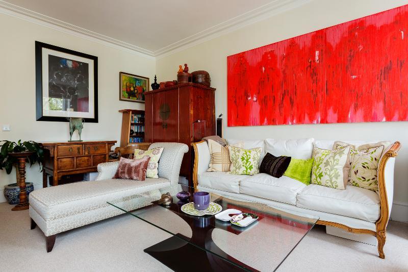 Two bed apartment, Gledhow Gardens, Kensington - Image 1 - London - rentals