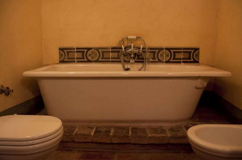 Cozy Tuscan Villa near Montepulciano - Villa degli Artisti - Image 1 - Montepulciano - rentals