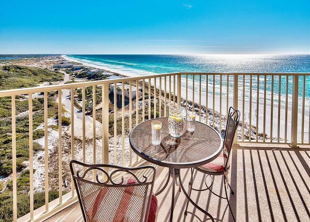Beach Manor @ Tops'L - 1106 - 194010 - Image 1 - Miramar Beach - rentals