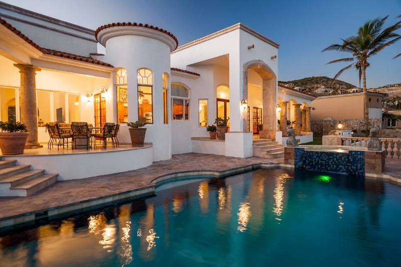Casa Paraiso - Image 1 - San Jose Del Cabo - rentals