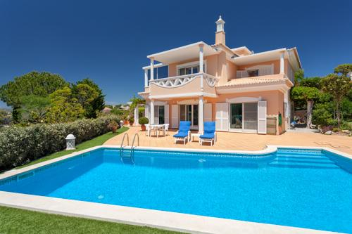 Villa Andorinha - Image 1 - Algarve - rentals