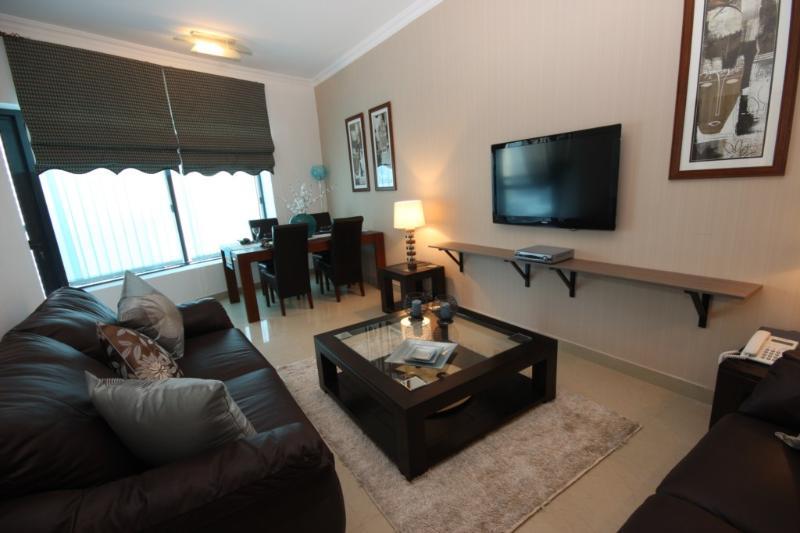 Timeplace - Image 1 - Dubai Marina - rentals