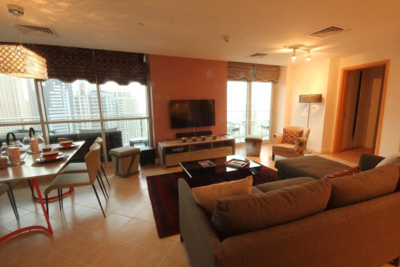 Marina Terrace - Image 1 - Dubai Marina - rentals