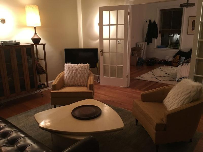 Warren Street Escape - Image 1 - Hudson - rentals