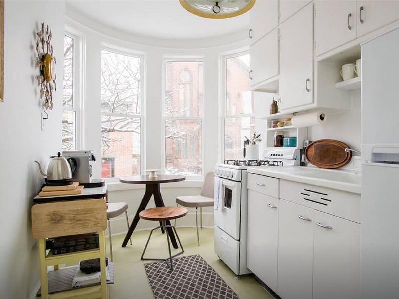 Warren Street Getaway - Image 1 - Hudson - rentals