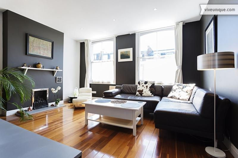 2 Bedroom Trendy Tufnell Park House - Spencer Rise - Image 1 - London - rentals