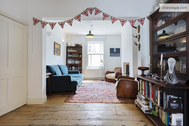 Flags & Bunting - Image 1 - London - rentals
