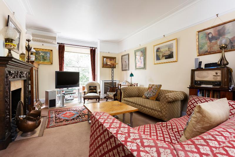 4 bed Kensington house on Kensington Church Street - Image 1 - London - rentals