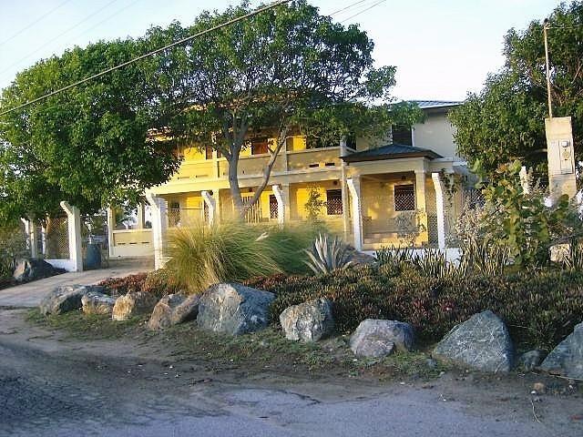 Luxury Waterfront Villa amidst 3,500 acre - Image 1 - Boqueron - rentals