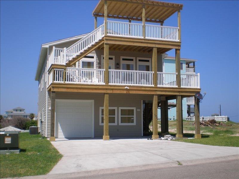 Oceanview 5 Bedroom Home in Sandpoint - Image 1 - Port Aransas - rentals