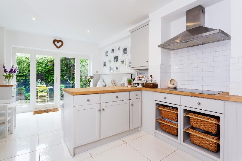 3 bed family house, Gowan Avenue, Fulham - Image 1 - London - rentals