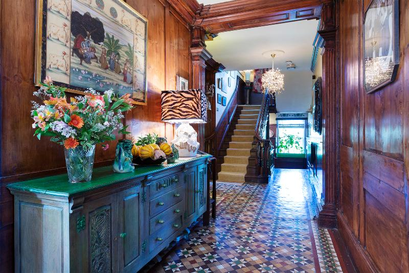 Historic Heritage House in the Royal Borough of Greenwich - Image 1 - London - rentals