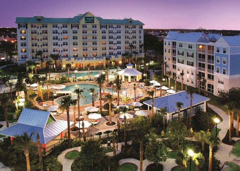 2 bedroom Condo - Central to Orlando attractions - Image 1 - Kissimmee - rentals