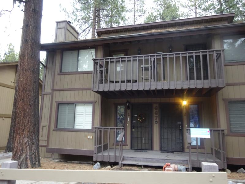 Summit View Condo - Summit View - Walk to Snow Summit Ski Resort - City of Big Bear Lake - rentals