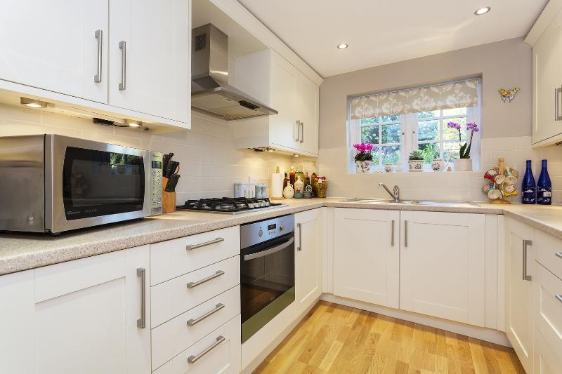 A lovely two-bedroom home in the leafy area of Acton. - Image 1 - London - rentals