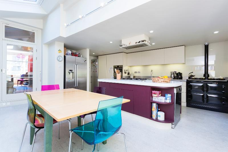 Tufnell Retreat - Image 1 - London - rentals