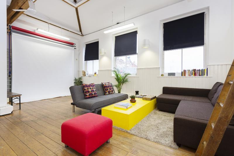The Loft, City of London - Image 1 - London - rentals
