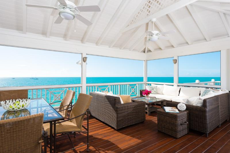 Welcome to Villa Calypso! - *OCEANFRONT PARADISE* Just Steps to the Beach! - Providenciales - rentals