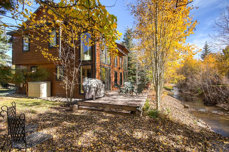 Welcome to Frisco, Colorado! - Charming 2BR Frisco Townhome w/Fantastic Community Amenities - Walking Distance to Downtown Frisco; Close to Ski Resorts Including Breckenridge, Keystone, Vail & More! - Frisco - rentals