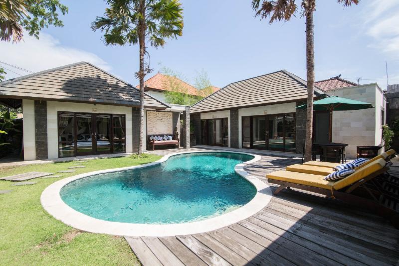 The Pool - Prema Villa - Bali - rentals